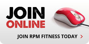 Join Online - Join RPM Fitness today