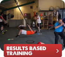 Results Based Training