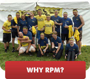 Why RPM?